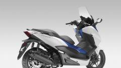 Honda Forza 125 - Immagine: 9