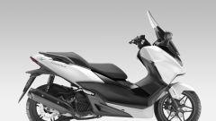 Honda Forza 125 - Immagine: 12