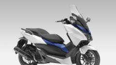 Honda Forza 125 - Immagine: 27