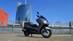 Honda Forza 300 - Immagine: 15