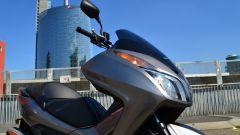 Honda Forza 300 - Immagine: 31