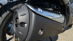 Honda Forza 300 - Immagine: 23