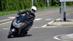Honda Forza 300 - Immagine: 4