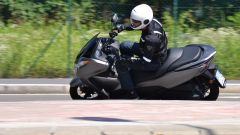Honda Forza 300 - Immagine: 5