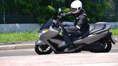 Honda Forza 300 - Immagine: 8
