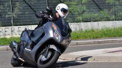 Honda Forza 300 - Immagine: 9