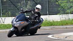 Honda Forza 300 - Immagine: 10