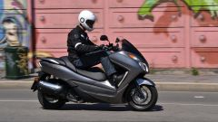 Honda Forza 300 - Immagine: 13