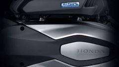 Honda Forza 350: il motore