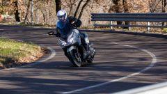 Honda Forza 350 2021: le opinioni dopo la prova su strada (VIDEO) - Immagine: 1
