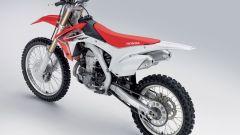 Honda gamma CRF 2013 - Immagine: 8