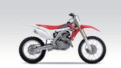 Honda gamma CRF 2013 - Immagine: 10
