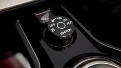 Honda GL 1800 Gold Wing 2020: il sistema keyless