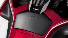 Honda GL 1800 Gold Wing 2020: l'airbag è di serie sulla versione Tour