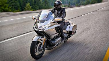 Honda GL 1800 Gold Wing 2020