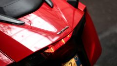Honda Gold Wing F6B - Immagine: 26