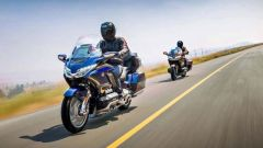 Nuova Honda Goldwing: la vedremo all'EICMA? - Immagine: 3