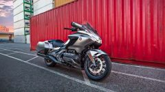 Nuova Honda Goldwing: la vedremo all'EICMA? - Immagine: 1