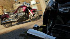 Honda Goldwing F6C vs Moto Guzzi Eldorado - Immagine: 3
