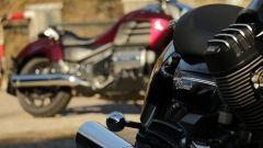 Honda Goldwing F6C vs Moto Guzzi Eldorado - Immagine: 5