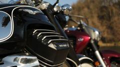 Honda Goldwing F6C vs Moto Guzzi Eldorado - Immagine: 6