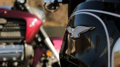 Honda Goldwing F6C vs Moto Guzzi Eldorado - Immagine: 8