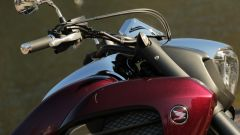 Honda Goldwing F6C vs Moto Guzzi Eldorado - Immagine: 12