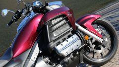 Honda Goldwing F6C vs Moto Guzzi Eldorado - Immagine: 13