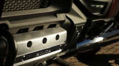 Honda Goldwing F6C vs Moto Guzzi Eldorado - Immagine: 15