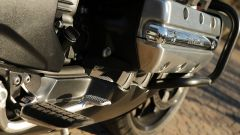 Honda Goldwing F6C vs Moto Guzzi Eldorado - Immagine: 14