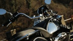 Honda Goldwing F6C vs Moto Guzzi Eldorado - Immagine: 32