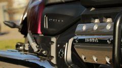Honda Goldwing F6C vs Moto Guzzi Eldorado - Immagine: 16