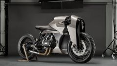 Honda Goldwing Kenzo: la carenatura multistrato