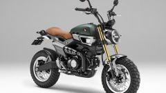 Honda Grom 50 Scrambler - Immagine: 4