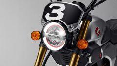 Honda Grom 50 Scrambler - Immagine: 1