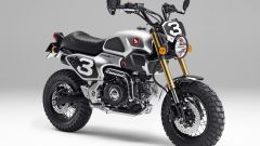 Honda Grom 50 Scrambler - Immagine: 2