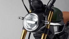 Honda Grom 50 Scrambler - Immagine: 5