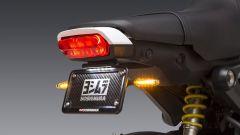 Honda Grom: Yoshimura rende disponibili indicatori di direzione a LED sequenziali e standard
