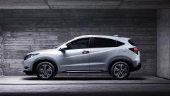 Honda HR-V - Immagine: 1