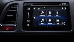 Honda HR-V - Immagine: 9