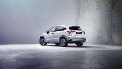 Honda HR-V - Immagine: 3