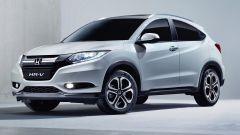 Honda HR-V - Immagine: 4