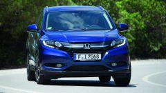 Honda HR-V 2015 - Immagine: 6