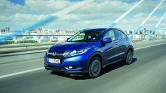 Honda HR-V 2015 - Immagine: 13