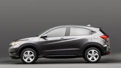 Honda HR-V 2015 - Immagine: 2