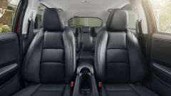 Honda HR-V 2019: i nuovi sedili