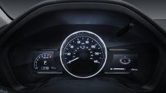 Honda HR-V 2019: il quadro strumenti