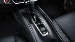 Honda HR-V 2019: la leva del cambio automatico CVT opzionale