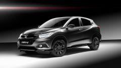 Honda HR-V Sport: il cuore della Civic - Immagine: 1
