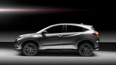 Honda HR-V Sport: il cuore della Civic - Immagine: 2